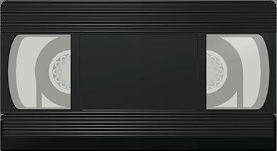 VHS / S-VHS / VHS-C