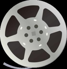 16mmフィルム